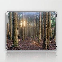 Polipoli's Enchanted Forest Laptop & iPad Skin