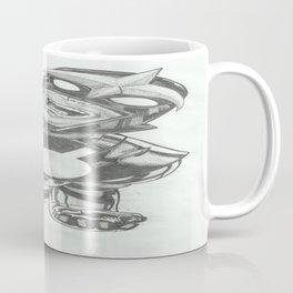 Nova. Coffee Mug