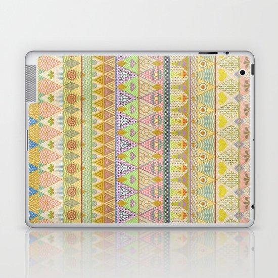 TROPIC THUNDER / PATTERN SERIES 004 Laptop & iPad Skin