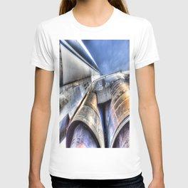 Tupolev TU-144 T-shirt