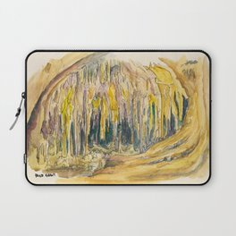 Carlsbad Cavern National Park Laptop Sleeve