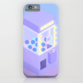 candy claw iPhone Case