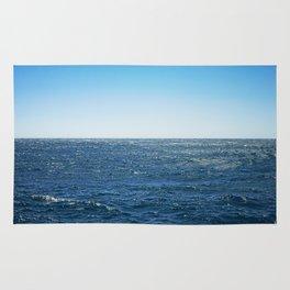 Ocean Horizon I Rug