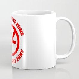 Anti-Cigarette (RED) Coffee Mug