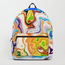 Fight Delight Backpack