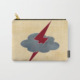 THUNDER CLOUD Carry-All Pouch