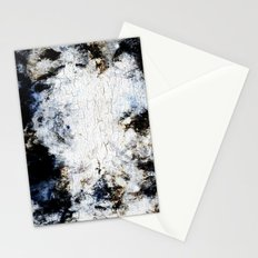 Decay Texture Stationery Cards