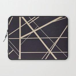 Crossroads - color frame Laptop Sleeve