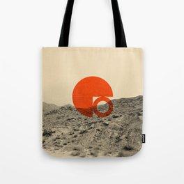 Symbol of Chaos Invert version Tote Bag