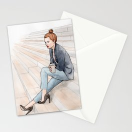 BnF - BFM* Stationery Cards
