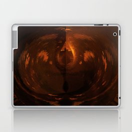 Hephaestus - God Of The Forge And Metallurgy Laptop & iPad Skin
