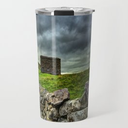 The Pennine Way Travel Mug