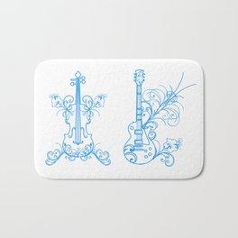 Music - 1 Bath Mat