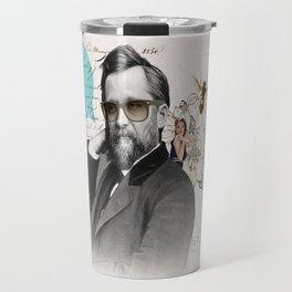 Galã Nouveau Travel Mug
