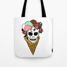 Hella Cool Tote Bag