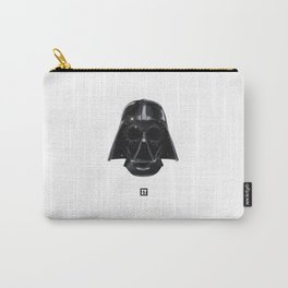 Darth Skull Vader Carry-All Pouch