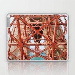 Beneath the Beast Laptop & iPad Skin