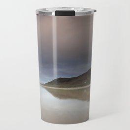 Rhossili bay Gower Travel Mug