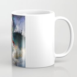 witchers dream Coffee Mug