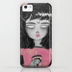 Beverly iPhone 5c Slim Case