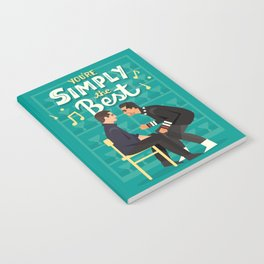 Simply the best Notebook