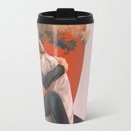 Raira Days Travel Mug