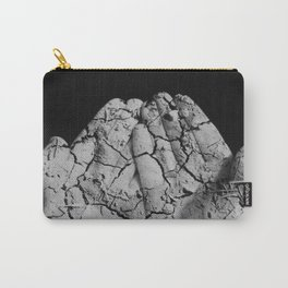 Disintegration Carry-All Pouch