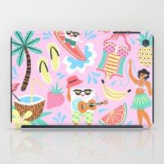 CocoFloss  iPad Case