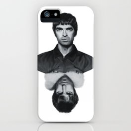 Live Forever iPhone Case