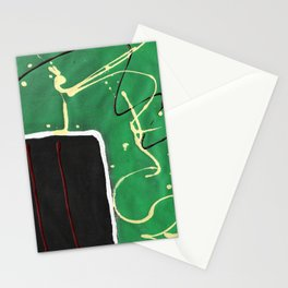 Sports Made and Major Stationery Cards