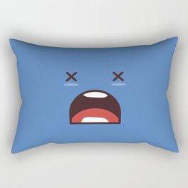 Fatal Error !!! Rectangular Pillow