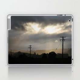 Morning Rays Laptop & iPad Skin