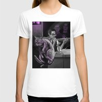 kevin russ T-shirts featuring Kevin?! by Justyna Rerak