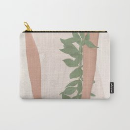 Holding on to a Branch Carry-All Pouch