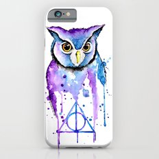 Hedwig Slim Case iPhone 6s