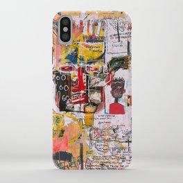 Al Diaz iPhone Case