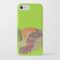 turkey iPhone & iPod Cases featuring Turkey by Adrienne S. Price