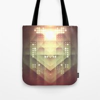 dreamer Tote Bags featuring Dreamer by Jesse Rather