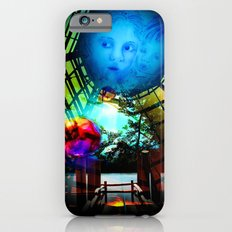 Show me the world iPhone 6s Slim Case
