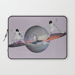 MAGIC ROLLER  Laptop Sleeve