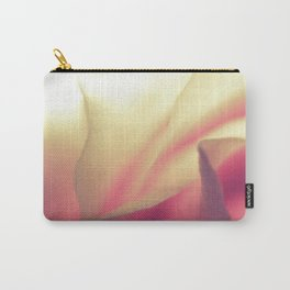 I Must Have Flowers, Always And Always Carry-All Pouch