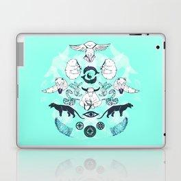 loa Laptop & iPad Skin