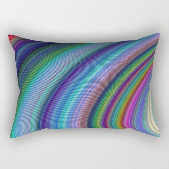 Hurricane Rectangular Pillow