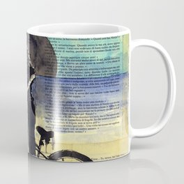 True blue love Coffee Mug