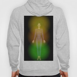 Thoughts Feelings and emotions Hoody