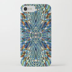 Abstract X Six Slim Case iPhone 7