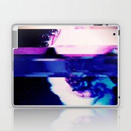 damnation matrix Laptop & iPad Skin