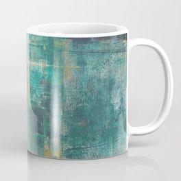 The Crazy Captain Coffee Mug