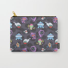 Halloween Tricks Carry-All Pouch