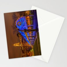Boston, Christopher Columbus Waterfront Park Stationery Cards